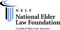 Certified National Elder Law Attorney