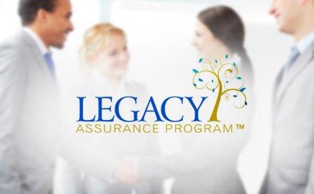 Legacy Assurance Program™