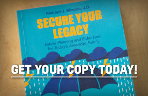Secure Your Legacy Book